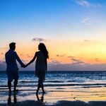 Most Amazing Ways To Celebrate Your First New Year Together As A Couple